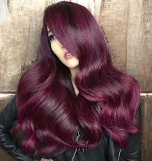 best 25 raspberry hair color ideas on pinterest raspberry hair