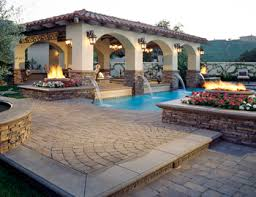 Todays Pool And Patio Tips For Firepit Safety Aqua Magazine