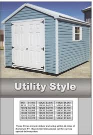 Backyard Barns And Sheds Wildcat Barns Rent To Own Sheds Barns Log Cabins Carports