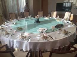 Rules Of Civility Table Etiquette Guide To Informal by Formal Dinner Table Interiors Design