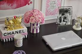 Fashionable Desk Accessories Fair 20 Office Desk Decor Design Inspiration Of Best 25 Office