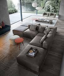 wohnzimmer couch xxl sofas richtig im wohnzimmer platzieren sofa wohnzimmer und designs