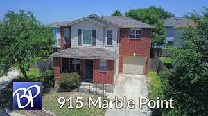 Rental Homes San Antonio Tx 78230 For Rent 915 Marble Pt San Antonio Texas 78251 Youtube