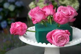 wild at heart garden party floral masterclass laura ashley blog