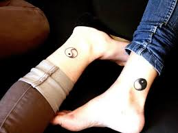 yin yang tattoo tattoo collections