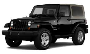 jeep wrangler white 4 door lifted amazon com 2007 jeep wrangler reviews images and specs vehicles