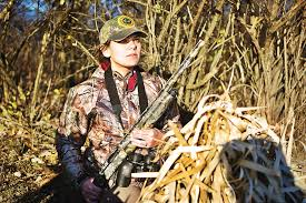 Sports Blinds Waterfowl Hunters Avoid Spreading Invasive Plants When Building