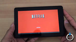 netflix on the amazon kindle fire bwone com youtube