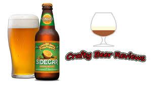 sierra nevada sidecar orange pale ale new beer review 694