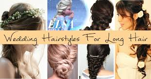 80 wedding hairstyles for long hair that will make you feel like
