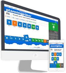 planningpoker com estimates made easy sprints made simple