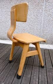 chaise vintage enfant chaises vintage enfant hollandaises années 60 design market
