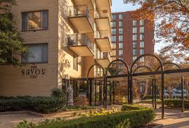 the savoy apartments foggy bottom west end washington dc