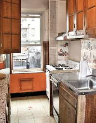 Tiny Galley Kitchen Ideas Small Kitchen Design Ideas And Makeover Photos