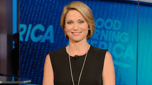 amy robach hairstyle amy robach and hot talk the wendy williams show