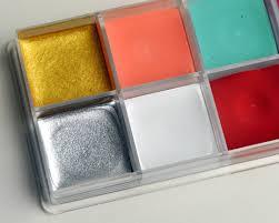 makeup color palette makeup ideas