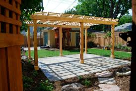 ideas for creating privacy in a family garden growing family