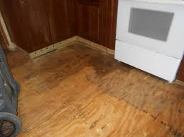 Laminate Flooring And Water Damage Carswell Construction And Restoration In Shelby Nc
