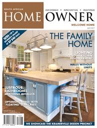 Home Design Magazines South Africa Subscribe Sa Home Owner
