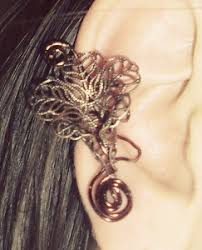 wire ear cuffs ear cuff earrings what you need to to craft a cuff
