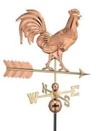 antique rooster ebay