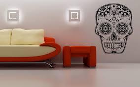 skull home decor designs ideas
