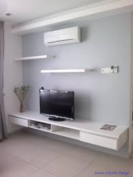 Wall Units For Living Room Living Room Interesting Living Room Design With White Wall