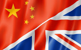 Flag Of The Uk Multicultural Marketing Target Chinese People In The Uk