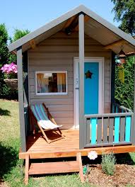 Backyard Play Houses by 29 Best Cubby Images On Pinterest Playhouse Ideas Cubby Houses