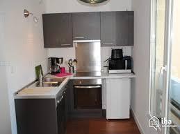 cuisine studio studio flat for rent in marseille 6th district iha 64754