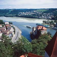 Maximilian Bad Griesbach Ausflugsziele Bad Füssing Bayerischer Wald Bäderdreieck Passau