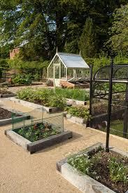 Kitchen Garden Designs Vegetable Garden Frame