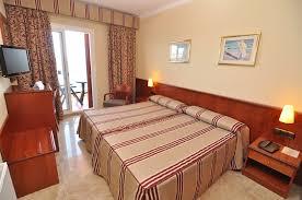 hotel espagne dans la chambre chambre vue mer hotel montecarlo roses espagne vacances rosas