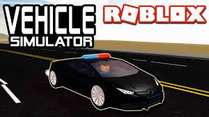 police lamborghini huracan lamborghini huracan police roblox vehicle simulator wiki