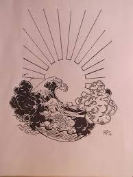 japanese sun rising images fresh 2017 tattoos ideas ink