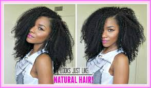 how to fix kinky weave on natural hair the best extensions for natural hair my kinky curly hair routine