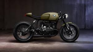 custom bmw you need this glorious custom bmw motorcycle top gear