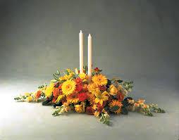 thanksgiving floral centerpieces florists massena ny massena ny flower shops