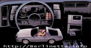 1986 camaro berlinetta for sale camaro berlinetta the digital camaro