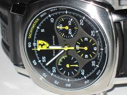 golden ferrari with diamonds panerai ferrari all prices for panerai ferrari watches on chrono24
