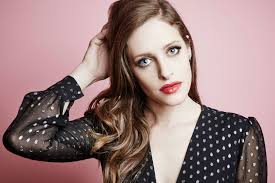 carly chaikin on mr robot her drake obsession and her secret