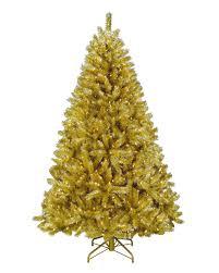 Black Christmas Tree Uk - toasted champagne christmas tree treetopia uk