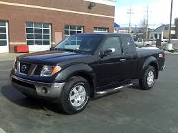 nissan nismo 2007 2007 nissan frontier specs and photos strongauto
