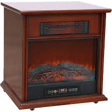 Small Bedroom Fireplaces Electric 1500w Hearth Trends Infrared Electric Fireplace Walmart Com