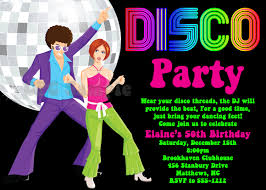 cool party invitations stunning disco party invitation wording 4 about cool article happy