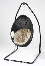 hanging chair outdoor bedroom inspired swing ikea glider and