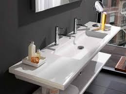 bathroom trough sink trough sink looks good in every bathroom useful reviews of