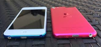 ipod touch 6 black friday a closer look at apple u0027s new ipod touch colors and features mac