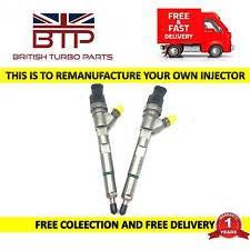 honda civic fuel injectors ebay