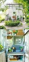 Inside Greenhouse Ideas by 12 Most Beautiful Diy She Shed And Greenhouse Ideas With Reclaimed